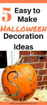Easy Halloween Decorations To Make At Home by 25080 Best Raising Children Images On Pinterest Parenting Tips