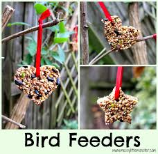 bird feeders messy little monster