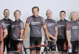 audi cycling team client spotlight team danbury audi an advertising agency