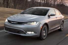 used 2016 chrysler 200 for sale pricing u0026 features edmunds