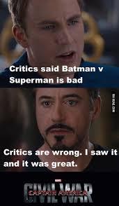 Superman Meme - this meme sums up batman v superman gen discussion comic vine