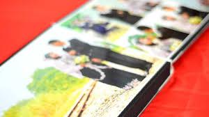 custom photo album sle custom album 8x12 8x24 lens rt studio