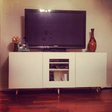 ikea white tv stand tv stand with mount ikea decofurnish