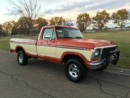 Ford F150 Truck Generations - daily turismo recent resto 1978 ford f 150 ranger
