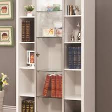 interesting bookshelves with glass doors 53 with additional small