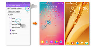 samsung galaxy s5 lock screen apk samsung introduces lock app for the galaxy s6 s7 and note 5