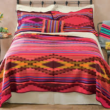 girls cowgirl bedding aztec queen egyptian comforter set with modern silverado cabin