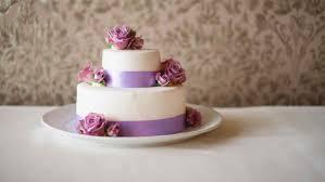 esta repostera salvó el pastel de una boda sin conocer a los