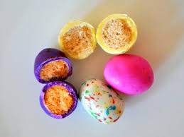 malted easter eggs easter basket 2012 flavored malted milk balls serious