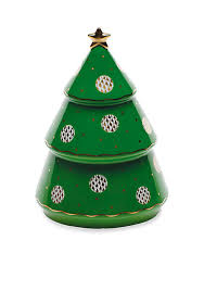 fao schwarz led holiday scene christmas tree village belk