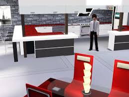 sims 3 cuisine télécharger cuisine design sims 3
