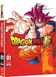 amazon animation dragon ball super dvd box 1 2dvds japan