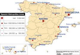 Map Of Spain Cities by File Spain Met Png Wikipedia