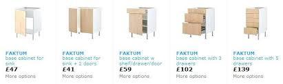 upper kitchen cabinet depth standard kitchen cabinet height