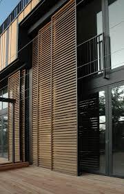 sliding external glass doors sliding exterior louver system villa artes casas pinterest