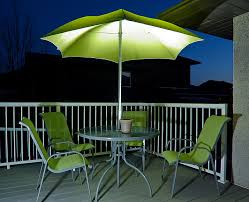 Solar Umbrella Lights by Patio Curtains On Patio Umbrella With Inspiration Solar Powered