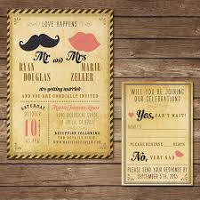 diy wedding invitations printable wedding invitation with rsvp card digital