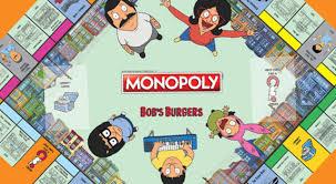 bob s burgers bob u0027s burgers gets its own monopoly