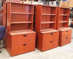 Oak Bookcases With Drawers Living Room Bedford Lateral File Cabinet Pottery Barn Bookcase