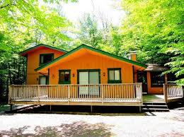 Contemporary Houses For Sale Contemporary House Pocono Pines Real Estate Pocono Pines Pa