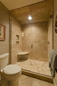 bathroom walk in shower in guest bathroom ideas bathroom