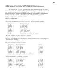 how to write a resume reference page appendix a heavy truck weight and dimension limits for page 66