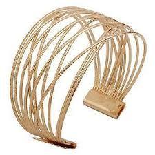 golden cuff bracelet images Gold cuff bracelet ebay JPG