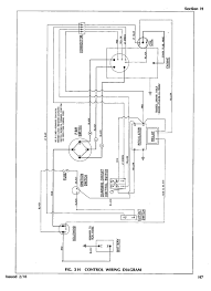 beautiful 1990 club car wiring diagram images for image within ez
