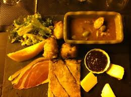 la cuisine de corinne menu de chez nous picture of la cuisine de corinne bastia