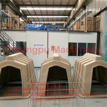 Plastic Calf Hutches Calf Hutch Calf Hutch Direct From Zhangjiagang Chuangpu Machinery