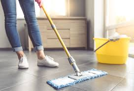 Laminate Floor Sticky After Cleaning 7 Best Mopping Solutions