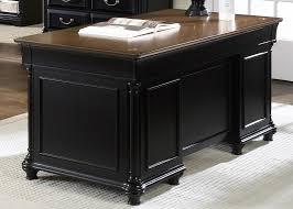 peachy home office executive desk stunning design princeton