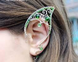 ear cuffs ireland ear cuff etsy