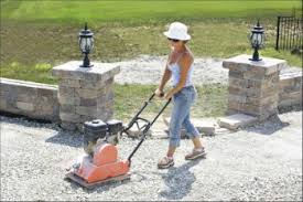How To Cut Patio Pavers Without A Saw How To Lay Pavers Brick Patio Stone And Stone Pavers Diy Guide