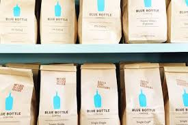 espresso coffee brands nestle buys hipster coffee brand blue bottle eater