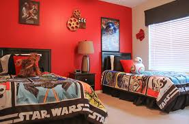 Star Wars Bedroom The Choice Vacation 10 Star Wars Themed Rentals In A Galaxy Not