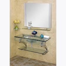 homey design glass bathroom vanities modern bath vanity paris lwwb