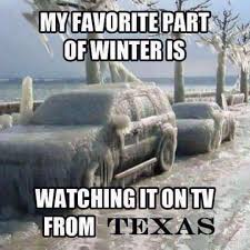 Texas Weather Meme - god blessed texas and it s crazy ass weather meme by jgherui