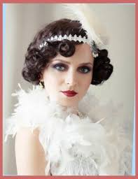 roaring 20 s long hairstyles twenties hairstyles embrace your inner flapper roaring 20s