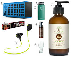 Gift Ideas For Men by Small Gift Guide Ideas For Her Him And Kids The Organic Dietitian