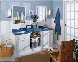 Beach Style Bathroom Decor Awesome Beach Style Bathroom Photo Of Dining Table Decor Ideas