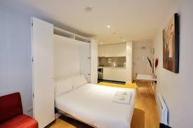 bedroom design ideas minimalist one bedroom apartment wall