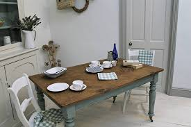 natural rustic kitchen tables how to paint rustic kitchen tables