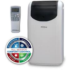 Comfort Air Portable Air Conditioner Soleus Lx 140 14 000 Btu Portable Air Conditioner With Heater
