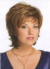 1980s short wavy hairstyles 80s short formal hairstyles side parted for square faces shape