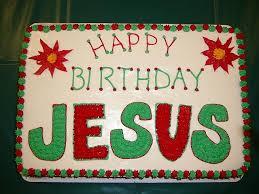 Is Really Jesus Birthday Jesus Birthday David Rupert Letter Believers