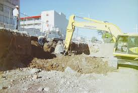 first lift excavation for soil nails mills lane reno nv 89501