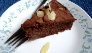 nigella lawson u0027s store cupboard chocolate orange cake chocolate