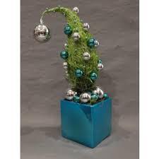 turquoise grinch tree tooka florist