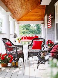 Red White And Blue Home Decor Support The Red White U0026 Blue Today With 20 Creative Ways To